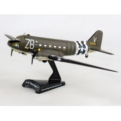 "C-47 ""Tico Belle"" Die-Cast Model"