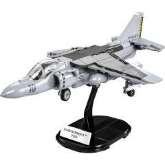AV-8B Harrier II Block Model