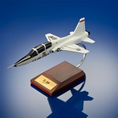 T-38A Talon USAF Mahogany Model