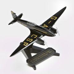 de Havilland DH.88 Comet Die-Cast Model