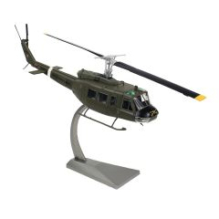 UH-1 Huey Die-Cast Model