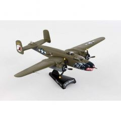 B-25J Mitchell  Die-Cast Model