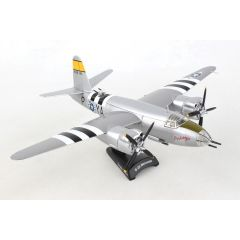 "B-26 ""Perkatory II""  Die-Cast Model"