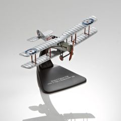 Bristol Fighter F2B Die-Cast Model