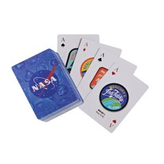 NASA – Kennedy Space Center Playing Cards