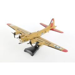 "B-17G Flying Fortress ""Nine-O-Nine"" Die-Cast Model"