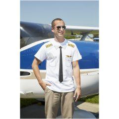 Pilot Uniform T-Shirt