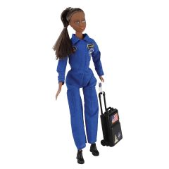 Space Astronaut Doll