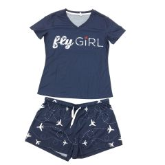 flyGIRL Pajamas