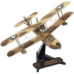 Supermarine Walrus Die-Cast Model