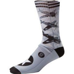 Warbirds of WWII Socks