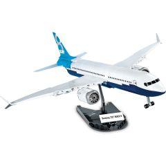 Boeing 737 Max 8 Block Model
