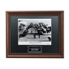 Richard E. Cole Limited Edition Framed Signature Print