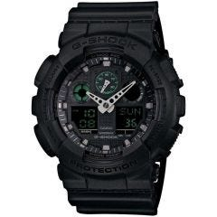 G-Shock Stealth Chronograph Watch