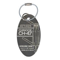 Chinook CH-47 PlaneTag™
