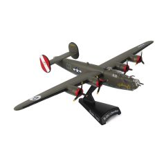 "B-24 Liberator ""Witchcraft"" Die-Cast Model"