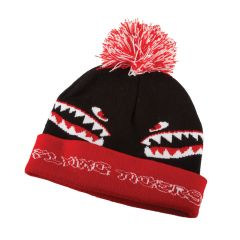 Flying Tigers Beanie