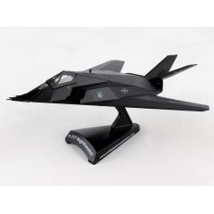 F-117 USAF Nighthawk Die-Cast Model