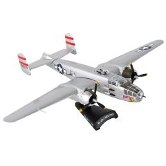 "B-25J ""Panchito""  Die-Cast Model"