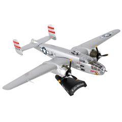 "B-25J ""Panchito""  Die-Cast Model"