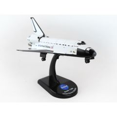 Space Shuttle Discovery Die-Cast Model