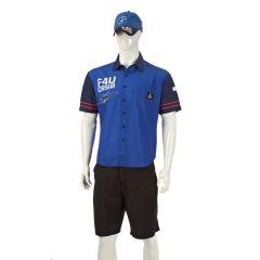 F4U Corsair Camp Shirt