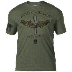 United States Army Aviation T-Shirt