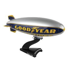 Goodyear Blimp Die-Cast Model