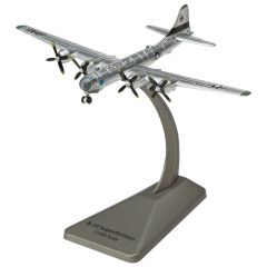 "Smithsonian B-29 Superfortress ""Raz'n Hell"" Die-Cast Model"