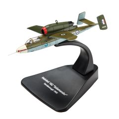"Heinkel 162 ""Salamander"" Die-Cast Model"