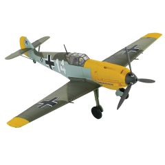 "Bf 109E-4 ""Star of Africa"" Die-Cast Model"