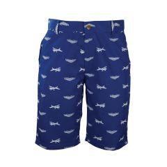 Pilot Wings Casual Shorts