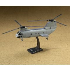 Boeing CH-46 Sea Knight Die-Cast Model