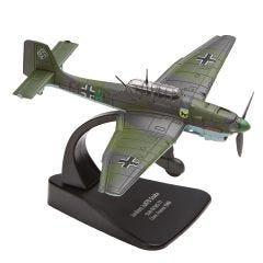 Junkers Ju-87 Stuka Die-Cast Model