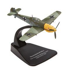 Messerschmitt Bf-109E-4 Die-Cast Model
