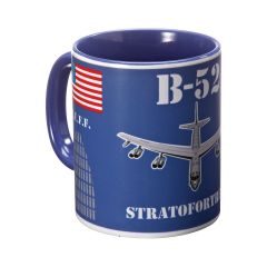 B-52 Stratofortress Coffee Mug