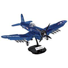 Vought AU-1 Corsair Block Model