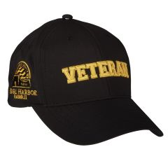 Pearl Harbor Veteran Cap
