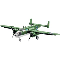 North American B-25 Mitchell Block Model