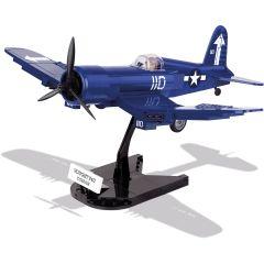Vought F4U Corsair Block Model