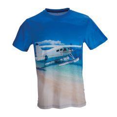 Island Float Plane T-Shirt