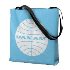 Pan Am Tote Bag