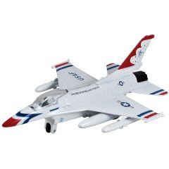 """F-16 - 8""""l w/5.5"""" wingspan"""