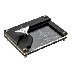 Authentic Vulcan XH558 Desktop Display