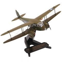 de Havilland DH 89 Wee Wullie Die-Cast Model
