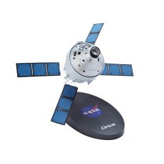 Orion Spacecraft Resin Model (1:48 scale)