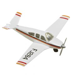 Miniature Aircraft Training Aid Bonanza