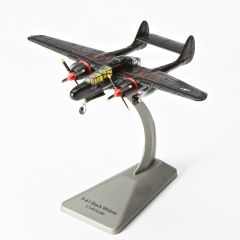 Smithsonian P-61 Black Widow Die-Cast Model