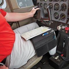 Flight Gear Bi-Fold Kneeboard