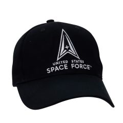 United States Space Force Cap